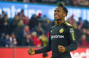 Striker Pinjaman Chelsea Terancam Absen pada Piala Dunia 2018