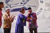 Gus Mus, Kiai Pertama Peraih Penghargaan Yap Thiam Hien