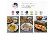 Junita, Sosok di Balik Buku Resep Hits 'Home Cooking Ala Xander's Kitchen'