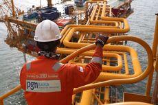 Direktur PGN: Pergantian Direksi Saka Energi Murni Rotasi Reguler
