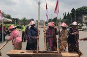 Protes Kartini Kendeng dan Keberpihakan Pemerintah kepada Para Pemodal