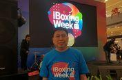 Erajaya Gelar 'iBoxing Week', Ajang Edukasi Hingga Promo Produk Apple