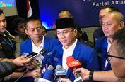 PAN: Justru Elektabilitas Kami Turun jika Dukung Pak Jokowi
