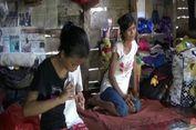 Kisah Sukma dan Putrinya, Bertahan Hidup dengan Biji Kakao Sisa Tikus