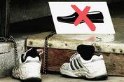Seberapa Jahat Bakteri yang Ada di Sepatu Kita? Pakar Menjawabnya