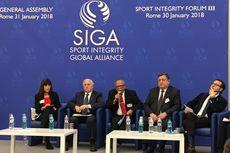 Pengadaan Barang dan Jasa di Asian Games Jadi Pertanyaan di Forum SIGA