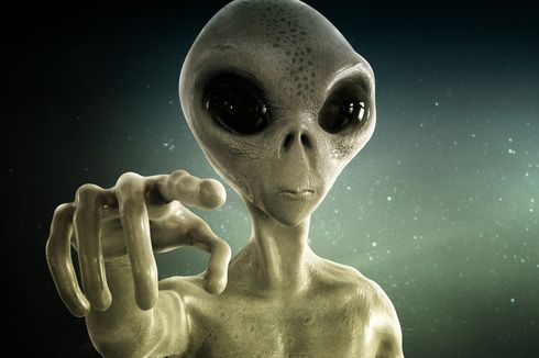 Jika Alien Benar-benar Ada, Bagaimana Reaksi Manusia?