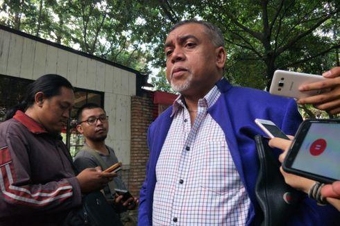 Refly Harun Dilaporkan ke Polisi atas Dugaan Pemalsuan Surat