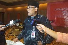 KPU: 2 Paslon dan 16 Partai Politik Sudah Serahkan Laporan Dana Kampanye