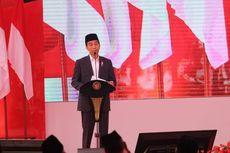 Jokowi Klaim Kucurkan Rp 187 Triliun Dana Desa