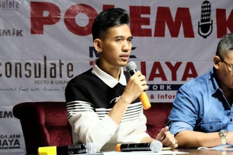 Deputi Pengembangan Pemuda Kementerian Pemuda dan Olahraga (Kemenpora), Asrorun Niam Sholeh mengatakan, jika dibandingkan dengan era kemerdekaan, hingga beberapa tahun lalu, partisipasi pemuda di dunia politik sangatlah besar.