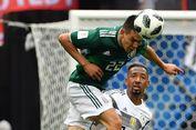 Meksiko Menang atas Jerman, Osorio Beberkan Strateginya