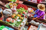 10 Kota Dunia dengan Makanan Terbaik Menurut Wisatawan