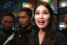 Sesudah Melahirkan, Sandra Dewi Langsung
