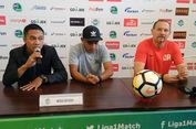 Dejan Anggap Borneo FC dan Persela Miliki Kesamaan Pola Permainan