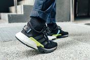 Adidas Luncurkan Sepatu Gabungan 3 Konsep Masa Lalu