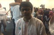 Shooting dengan Bahasa Isyarat, Armand Maulana Gugup Sampai Keringatan