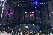 41.000 Pencinta EDM Berjingkrak di Ultra Singapore Edisi 3