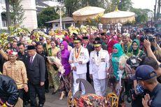 Ridwan Kamil Akan Rombak Halaman Gedung Sate untuk Masyarakat