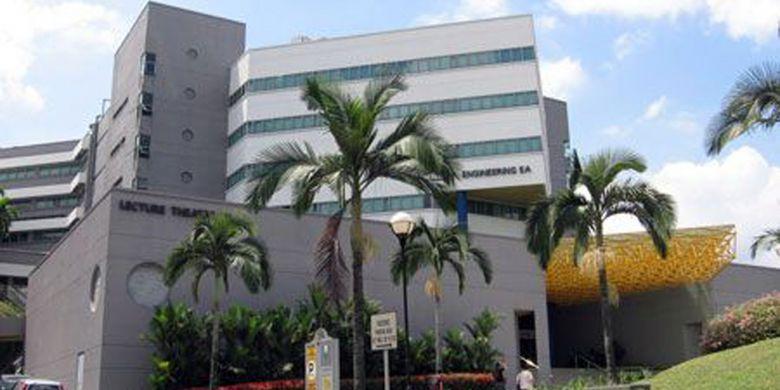 Ilustrasi. National University of Singapore