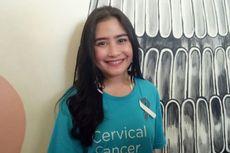 Julia Perez Bikin Prilly Latuconsina Lakukan Vaksin Kanker Serviks