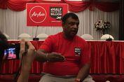 Kembangkan Teknologi dalam Bisnisnya, AirAsia Gandeng Google Cloud