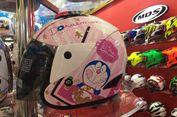 Beragam Helm Motor untuk Anak-anak