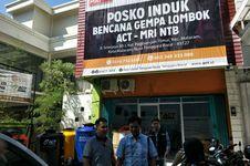 'Seller' Shopee Bantu Sesama 'Seller' yang Jadi Korban Gempa Lombok