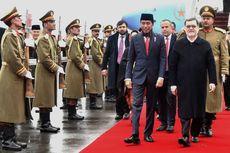 Berkaca Perang di Afghanistan, Jokowi Minta Masyarakat Jaga Persatuan Saat Pilkada