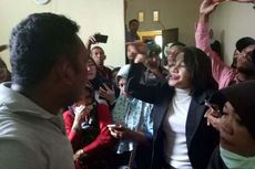 Puluhan Warga Mengamuk di Rumah Pemilik Investasi Bodong