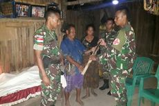Warga di Perbatasan RI-Timor Leste Serahkan 11 Senjata Api dan 1 Granat ke TNI