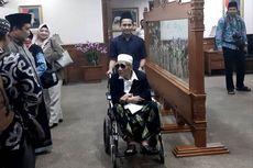 Sosok Kiai Maimun Zubair di Mata Menteri Agama Lukman Hakim Saifuddin
