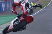 Highside, Insiden Fatal di MotoGP yang Belum Ada Obatnya