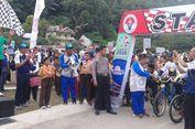 Gaung Asian Para Games Sampai Anambas