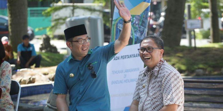 Ini yang Bikin Ridwan Kamil Belum Bisa Tidur Sangat Nyenyak...
