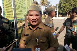 Beda Pilihan Itu Biasa, Bupati Jadi Timses Prabowo, Istrinya Timses Jokowi
