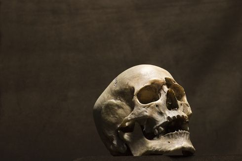 Penemuan Kerangka Manusia di Septic Tank Rumah Kosong Kagetkan Warga