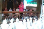 Khofifah Enggan Beberkan Program Nawa Bhakti Satya