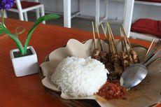 Satay Kato di Bogor, Boleh Diadu dengan Sate Taichan