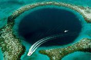 Pertama dalam Sejarah, Isi Great Blue Hole Terungkap