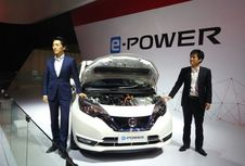 Nissan e-Power Resmi Masuk Thailand, Bagaimana Indonesia?