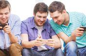 'Mobile Games' Berikut Bisa Jadi Hiburan Sekaligus Asah Otak