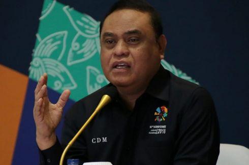 Kapolri Akan Konsultasi ke Presiden Jokowi untuk Cari Pengganti Syafruddin