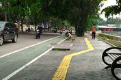 Jalan Danau Sunter Selatan Ditutup Selama Festival Danau Sunter