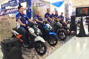 Yamaha Luncurkan X-Ride 125 Terbaru, Harga Naik