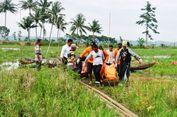 Diduga Alami Vertigo, Seorang Pemancing Tewas di Danau Rawapening