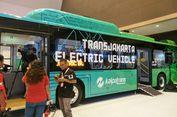 Moeldoko Pastikan Bus Listrik Transjakarta dari PT MAB Segera Meluncur