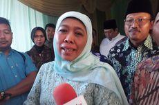Sibuk Prosesi Pernikahan Anak, Khofifah Absen di Sidang Suap Jabatan Kemenag