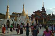 Menemukan Kehangatan di Tengah Masyarakat Myanmar