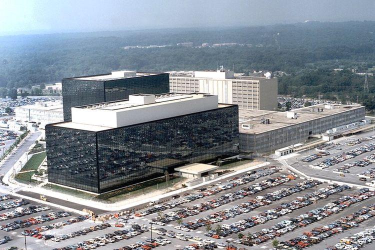 Kantor Keamanan Nasional Amerika Serikat (AS).